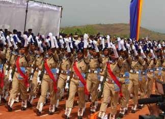 241 Bastariya Battalion