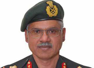 Vice Chief of the Army Staff