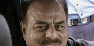 आईएसआई के चीफ रहे हामिद गुल
