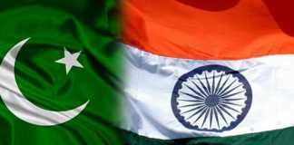 India-Pakistan DGMO met