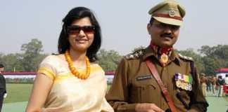 DCP Sanjiv Kumar Yadav