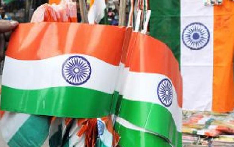 Ban on use of plastic made Indian National Flag - Rakshak News