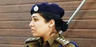 हरियाणा पुलिस