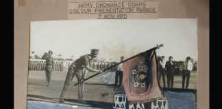 Brigadier J S Saigal