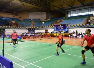 All India Police Badminton