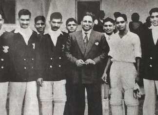 मेजर जनरल जोगिन्दर सिंह राव