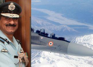 Air Marshal Rajeev Sachdeva