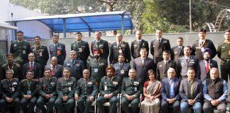भारतीय रक्षा विश्वविद्यालय