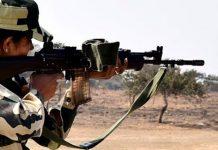 केंद्रीय सशस्त्र पुलिस बल