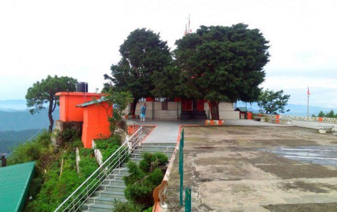 हनुमान मन्दिर