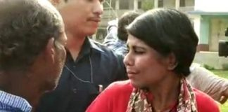 Bharati Ghosh