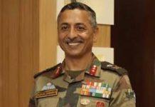 Maj General A K Dhingra