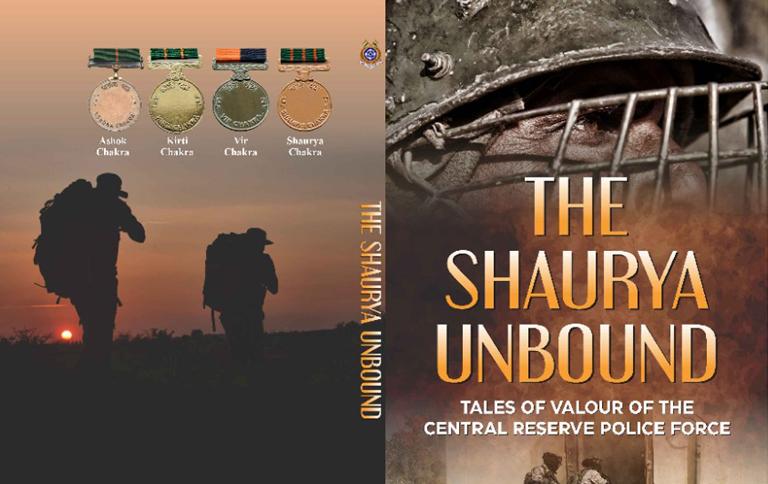 The Shaurya Unbound
