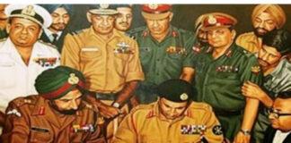 भारत-पाकिस्तान युद्ध