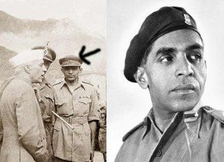 بریگیڈیئر محمد عثمان