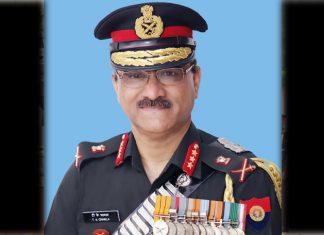 Lt. Gen. Tarun Kumar Chawla