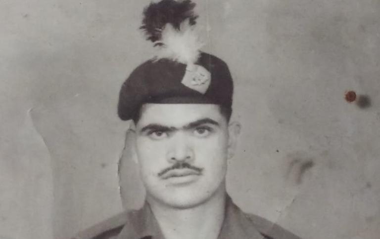 मोहम्मद यूसुफ खान