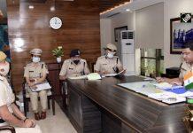 Delhi Police Commissioner Rakesh Asthana in open house meet on Friday