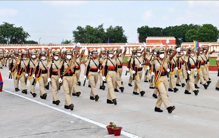 दिल्ली पुलिस
